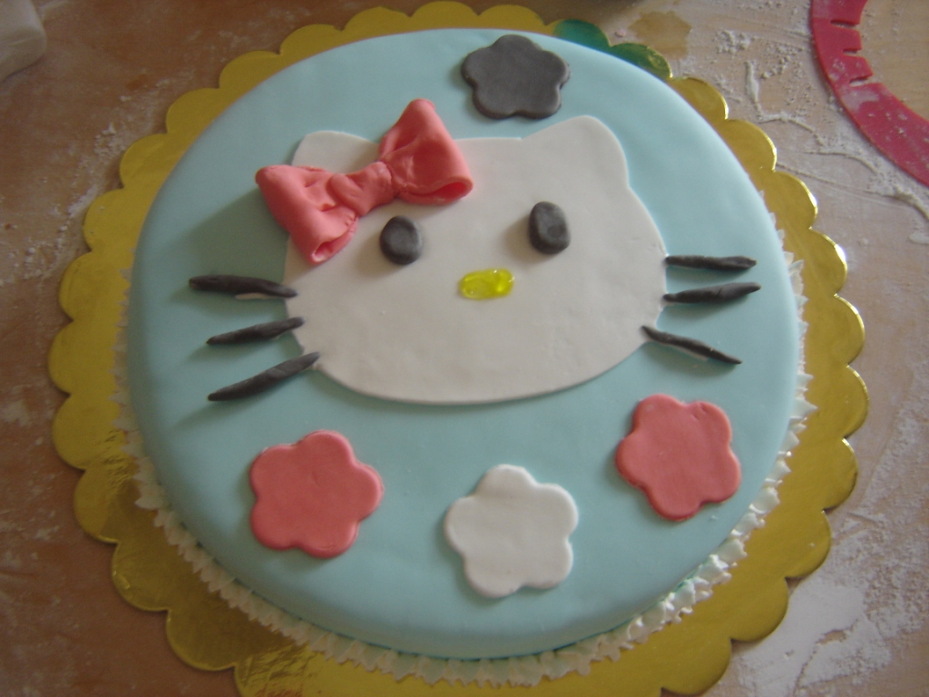 Torte Battesimo Semplici Zt09 Regardsdefemmes