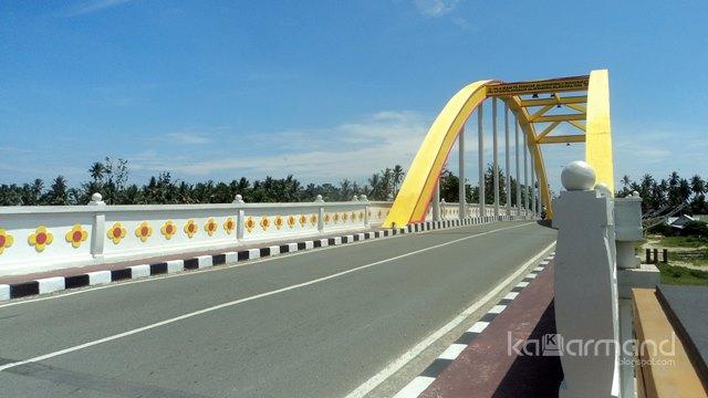 Jembatan Dolago