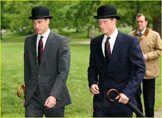 prince harry and william-2013