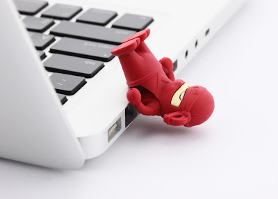 Creative USB Drives and Cool USB Drive Designs (15) 3