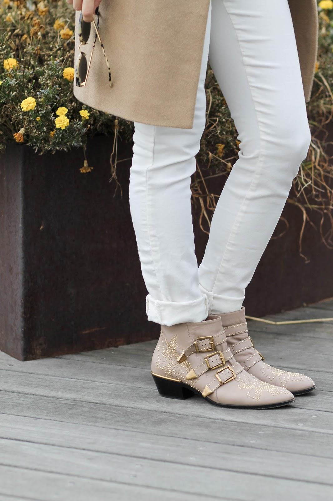 chloe susanna boots tan