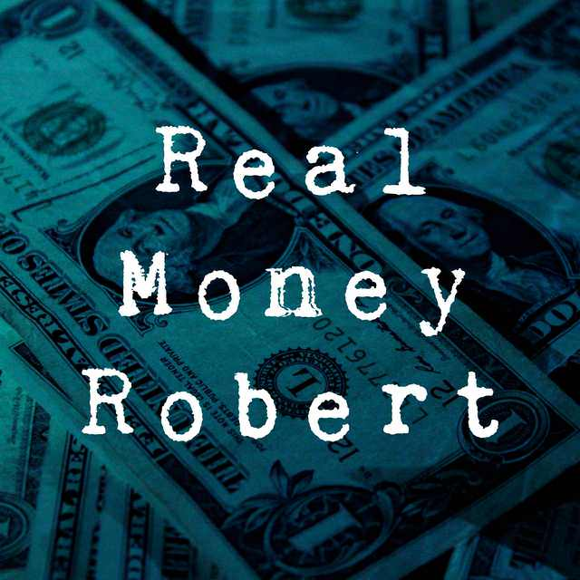 Real Money Robert