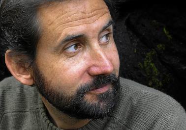 Joaquín Berges