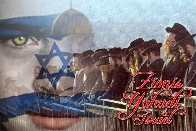 Zionis, Yahudi Dan Israel