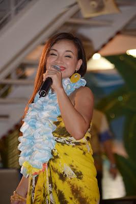 Persembahan Malam Anugerah agensi Pelancongan - Star Cruises Superstar Libra