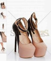 Tu porti pantofi cui?