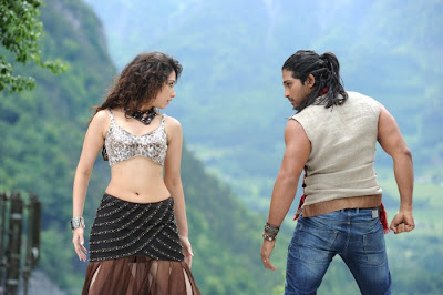 badrinath movie