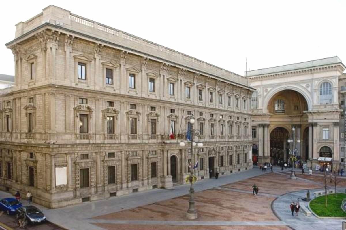Di qua e di la galeazzo alessi architetto a genova - Architetto a milano ...