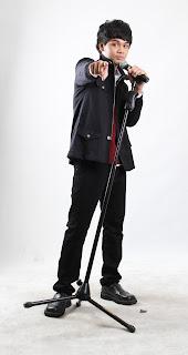 Foto, Biodata, Profil Mikha Angelo, X Factor Indonesia