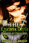 Book Two in The Knights of Excalibur