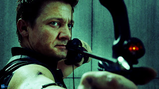 The Avengers Archer Hawkeye HD Wallpaper