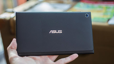 Review Asus MeMo Pad 7 ME572C Specifications and Feature