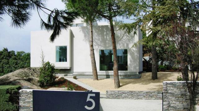 estudio de arquitectura abaton
