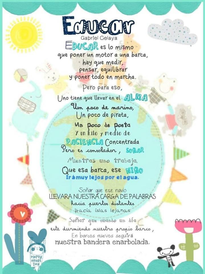 Educar :)