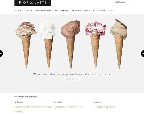 Fior di Latte big image websites