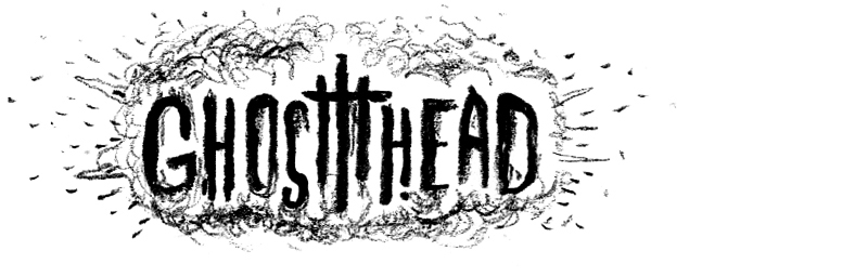 Ghosttthead