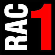 RAC 1. A LA CARTA