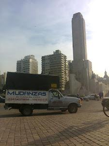 EMPRESA DE MUDANZAS DE ROSARIO