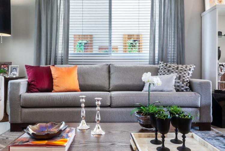 Salas de estar modernas e contempor neas decor alternativa for Muebles salas contemporaneas