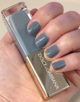 Dolce & Gabbana, Dolce & Gabbana The Nail Lacquer Anise, nail polish, nail lacquer, nail varnish, manicure, #manimonday, Mani Monday, nails, luxury beauty products, product review, beauty review