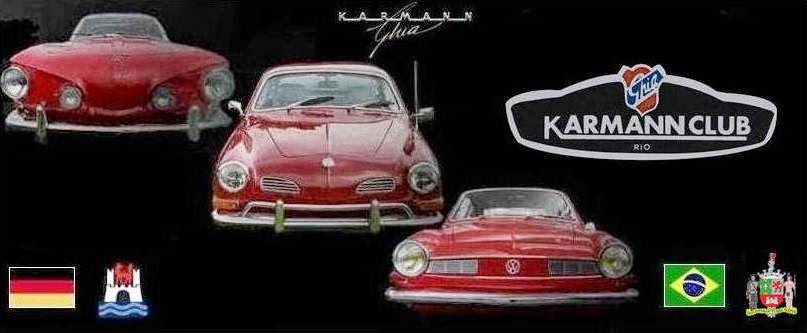 Karmann Ghia Club do RJ