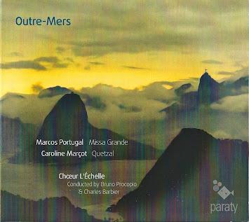 Choral Music - PORTUGAL, M.A. / LOPEZ, D.M. / MARCOT, C.
