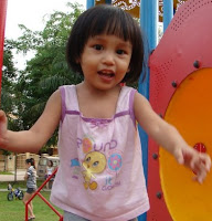 My Lttle Princess...Hannah Umairah