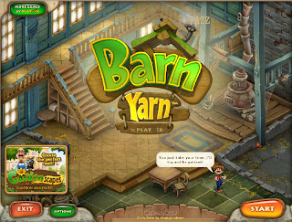 Barn Yarn [BETA]