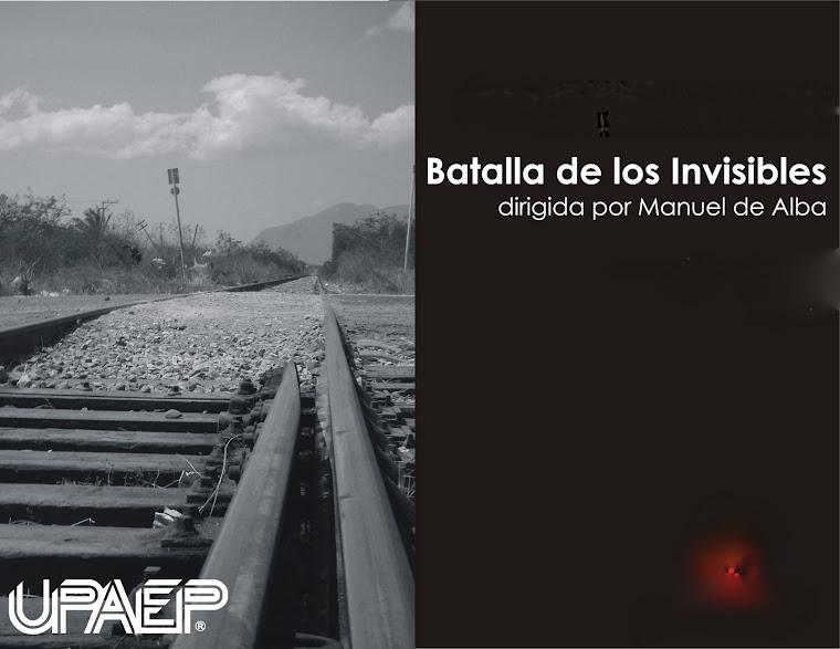 LA BATALLA DE LOS INVISIBLES (INDOCUMENTADOS CONTRA SUPERMERCADOS)