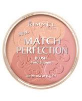 Rimmel Match Perfection Blush