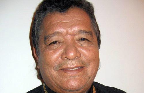 Pastor Lopez - Vete