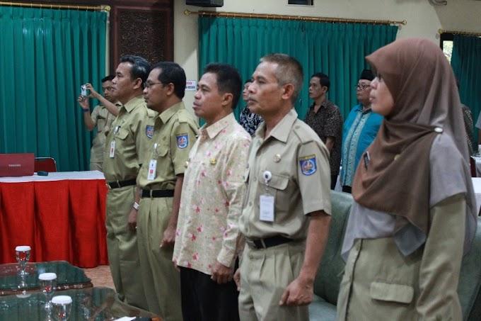 Kesbangpol Gelar Forum Silaturahmi Jelang Pilkada 2015