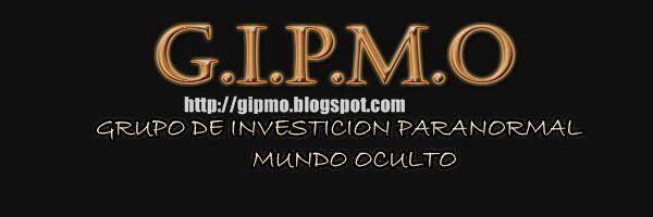 G.I.P.M.O-detectives de lo insolito