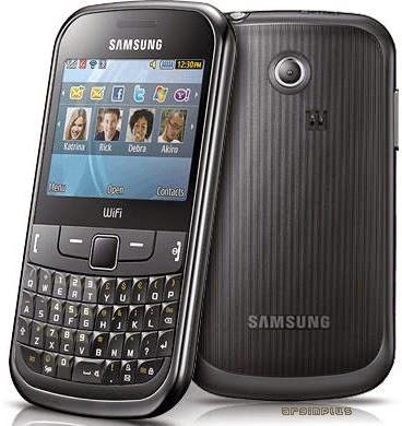 Descargar facebook chat para celular samsung s3350 gratis