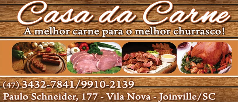 Casa da Carne