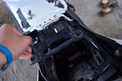 Cara Ganti Aki CB150R Streetfire - catatanbryant.com