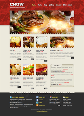 Chow1-Free-WordPress-Restaurant-Rheme