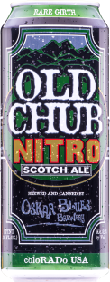 Oskar Blues Old Chub Nitro