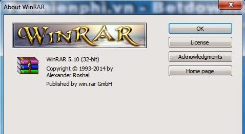 تحميل برنامج فك الضغك وين رار Winrar 2015 غير مضغوط عربى اخر اصدار