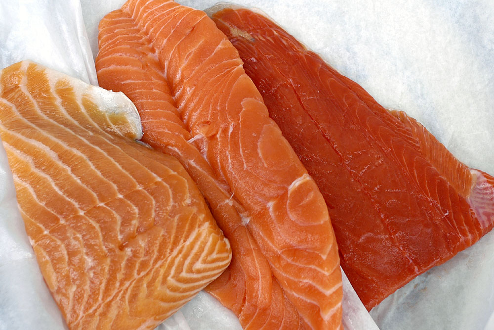 Frugal fitness body inflammation and prevention treatment for Healthiest white fish