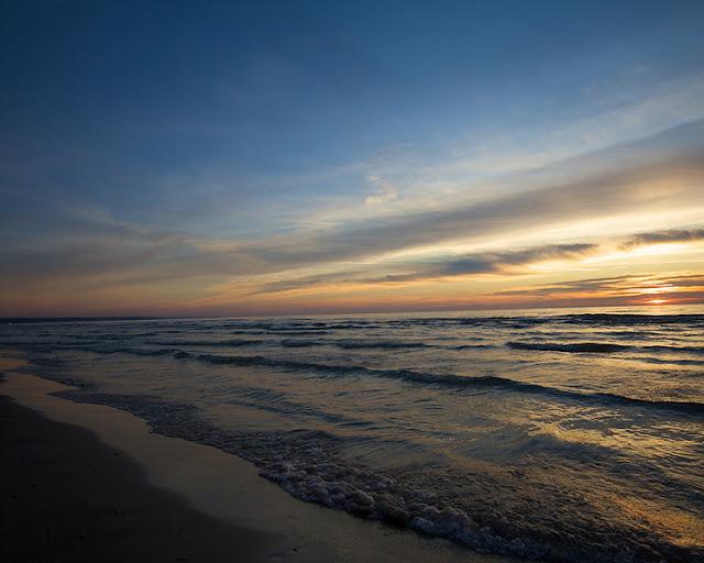 Sauble Beach - Canada