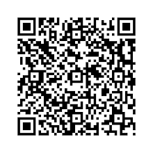 Kontakt pomocí QR kódu pro mobilní telefony