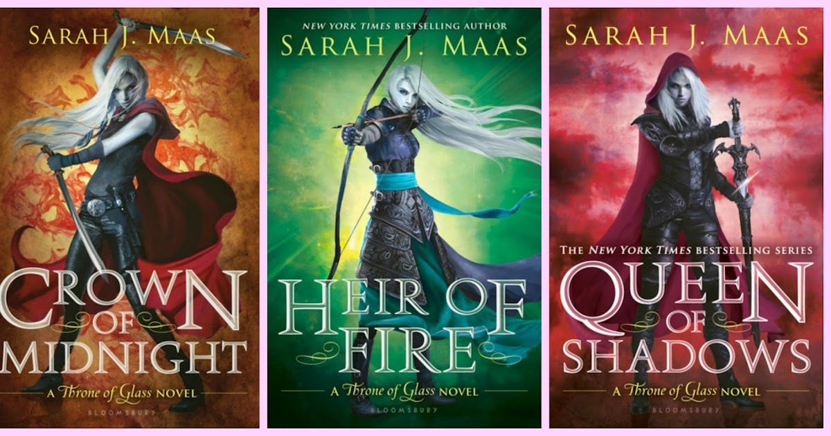 Gallagher Girls Series New Covers