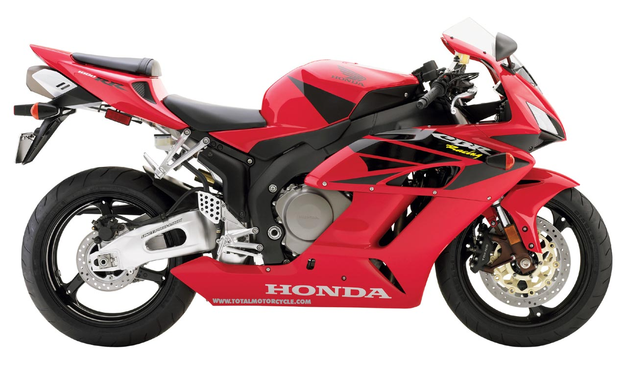 Sports Bikes Honda Cbr Pics