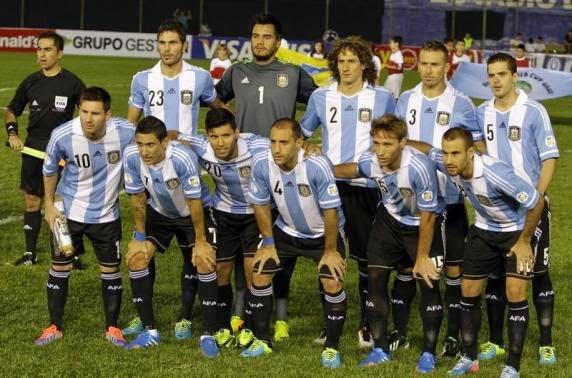 Germany to play Argentina in September friendly