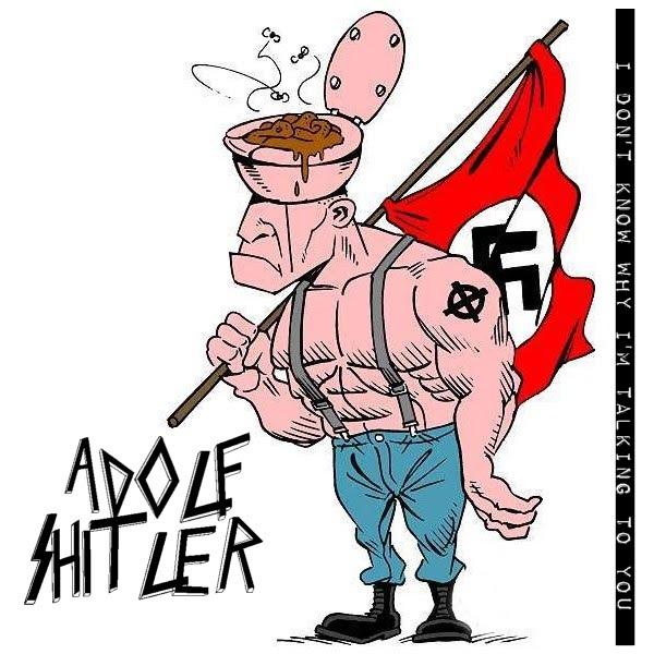 Adolf Shitler