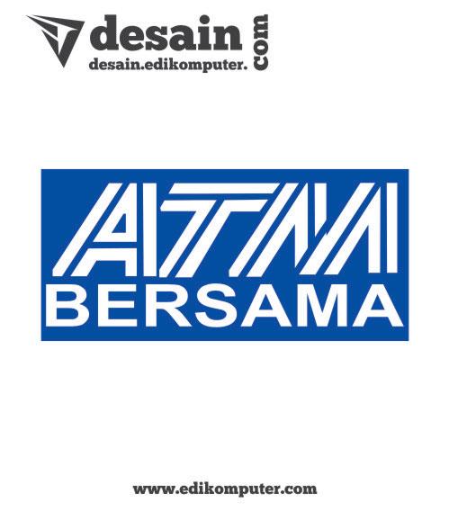 Download Logo ATM Bersama