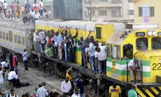 train crushed man oshodi lagos