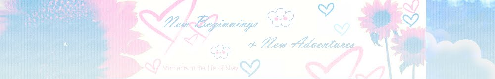 ♡Shay's Blog♡