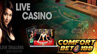 live casino comfortbet188